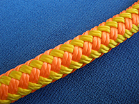 Double Braid - High Vis