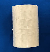 Lacing Tape White