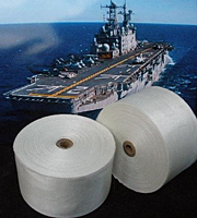 Navy Hull Tape