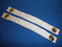 Web Strap with Grommets