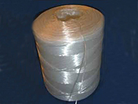 Polypropylene Plied Tying Twines