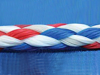 Hollow Braid Polypropylene