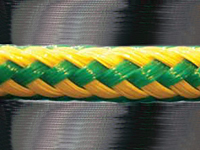 Hollow Braid Polyethylene