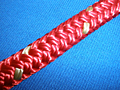 Reflective Marker Double Braid